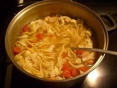 Anne's Soup