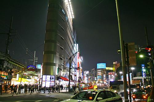 上野フォトウォーク
