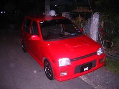 (ary6116@yahoo.com) Tags: turbo mira daihatsu kancil trxx l2s avanzato l200s ary6116 kaj6116