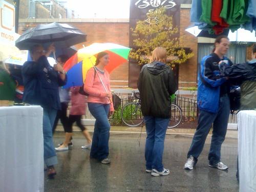 Rainy Renegade