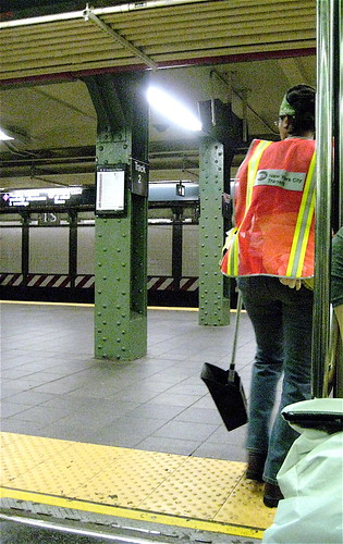 Metro Cleaner