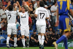 Real Madrid CF 2 - 0 FC BATE Borisov ,,     (  ) Tags: