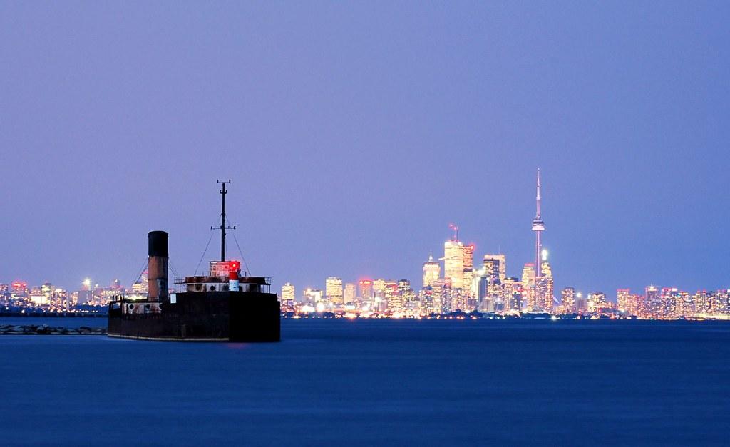 Etobicoke - Toronto 2889142212_de5f408540_b