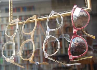 Brillen für Leseratten