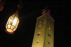 Sonn´s Minareth