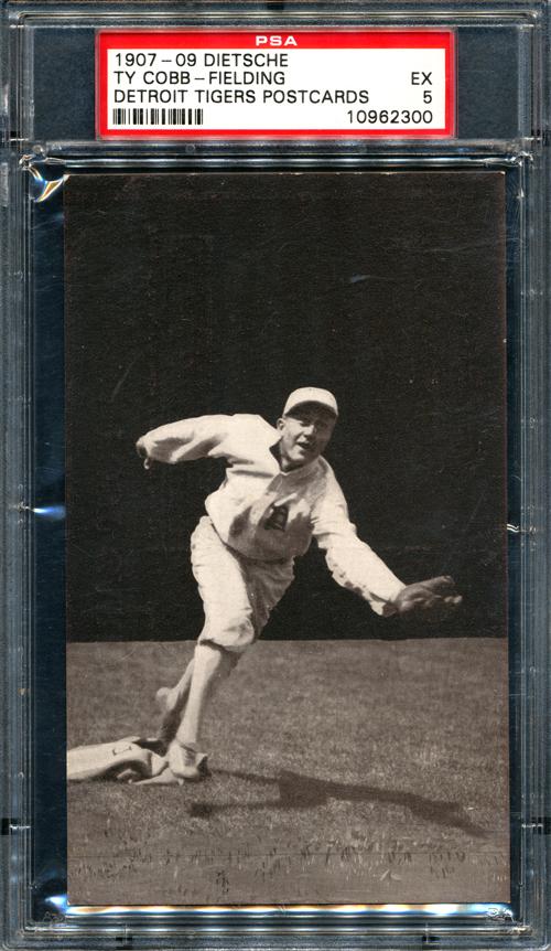 1907 AC Dietsche PC 765-1-1 Fielding