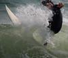 Instability (Jonathan Lurie) Tags: sea beach water nikon surf waves capecod massachusetts surfing spray foam wellfleet d300 oceran lecounthollow maguireslanding