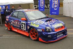 IMG_5703 (JeffInVan) Tags: cars subaru impreza wrx canond30 tsukuba imprezawrx