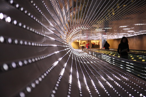 NGA Multiverse Light Sculpture 5
