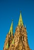 cathedral, Skara, Sweden (Håkan Nylén) Tags: cathedral sweden sverige skara