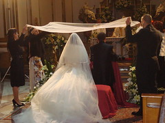 Matrimonio Mary