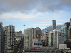 Vancouver  -  Downtown