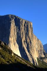 Good Morning El Capitan (Cocoabiscuit) Tags: california nationalpark yosemite elcapitan hdr hdrsingleraw cocoabiscuit