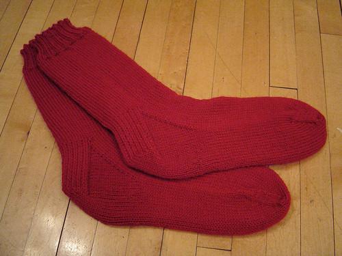 Sock #27 (52 Sock Challenge)