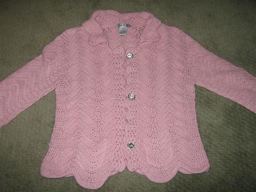 Challenge Sweater
