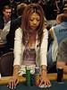 wsop08 - 10k poker championship day2 (Liz Lieu) Tags: liz lasvegas tournament lieu lizlieu pokerdiva nolimitholdem propokerplayer theriohotelandcasino chilipokercom