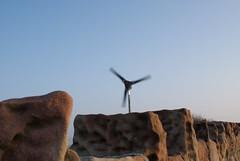 Rotation (Adrian) Tags: wirral westkirby hilbreisland