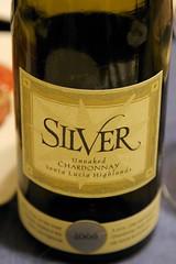 "2006 Mer Soleil ""Silver"" Santa Lucia Highlands Unoaked Chardonnay"