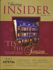 Spink Auction Insider 2008 December