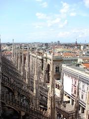Sobre el Duomo (35) (Yure y Maureen) Tags: milano miln