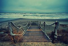 echoes (kaneda99) Tags: sea france rain landscape topf50 wind sigma wave fisheye kaneda sigma1020mm kaneda99 wwwnosurprisesit alessandropautasso wwwimnotabrandcom hawaalrayyanfav