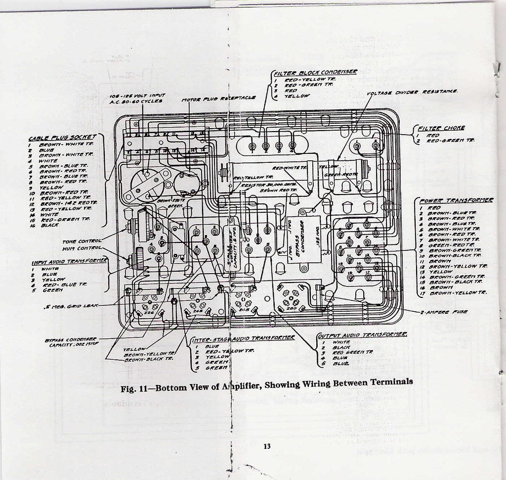 Antique radio forums view topic 1929 rca r32 radio power xfrmr does this diagram help cheapraybanclubmaster Images