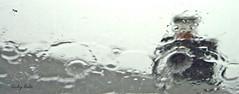 When It Rains (Ricky rake) Tags: light chimney sky reflection art wet water rain distorted essexcounty nj wierd bej mywinners iamflickr thebestofday gnneniyisi goldenvisions globalworldawards