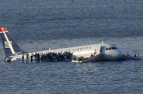 US Air Flight 1549