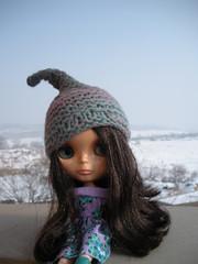 minerva hoping for springtime