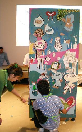Thumbnail from El Papalote, Museo del Niño