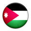 Flag of Jordan PNG Icon