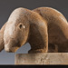 3014 - Fossilized Whalebone Polar Bear