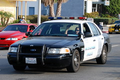 BUENA PARK POLICE DEPARTMENT (Navymailman) Tags: california park ford car police pd vehicle law enforcement emergency department buena crownvictoria crownvic bppd