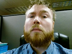 Daddy long beard.