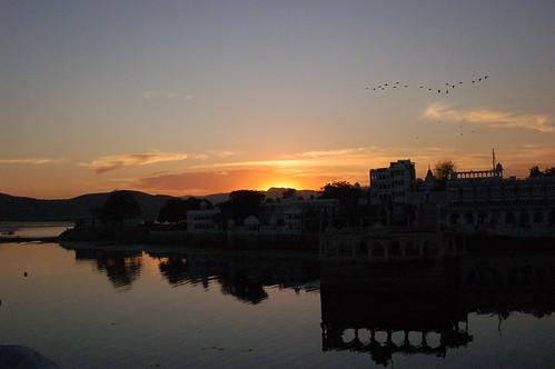 India: Ranakpur y Udaipur