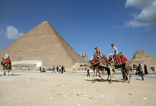 Cairo: The Queen of the Nile