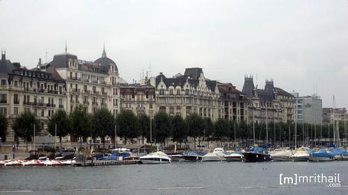 Geneva - Bank