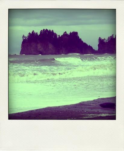 James Island surf