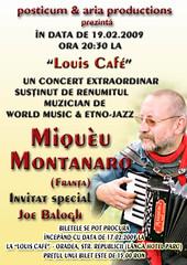 Miqueu Montanaro