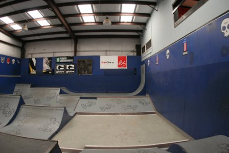 3298394922 a86f61f62d o 10 Arena Skateboard Yang Super Keren