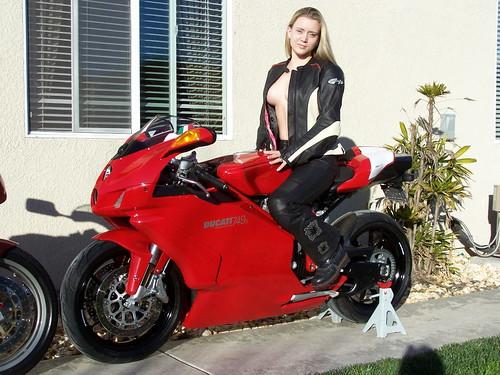 Ducati Car Dealership