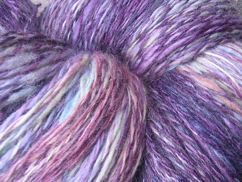 ravelry fibre
