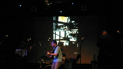 Cheap Landscape Trio at Highline Ballroom