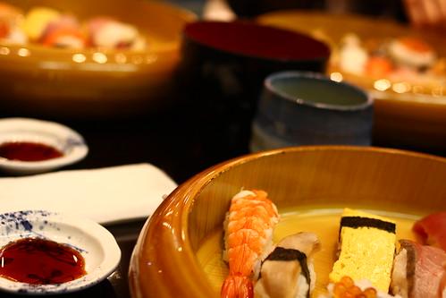 びっくり寿司 恵比寿店  江戸前 びっくり寿司 恵比寿店 http://r.tabelog.co