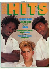 Smash Hits, October 29, 1981