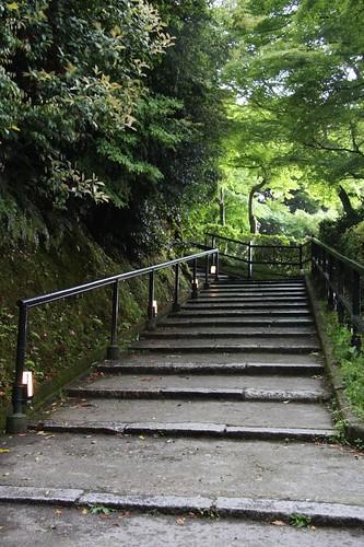 古都の風情 / Taste of the ancient city