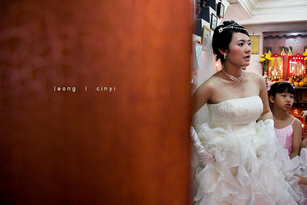 LEONG&CINYI | 2011-31