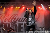 Hollywood Undead @ Rock On The Range, Crew Stadium, Columbus, OH - 05-22-11