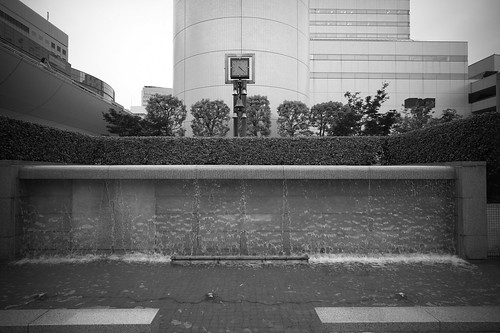 Ohmiya city