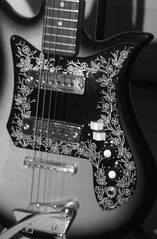Teisco ET-200 (Mr.JeremyMullins) Tags: teisco et200